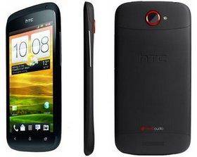HTC One S - лучший смартфон для соцсетей