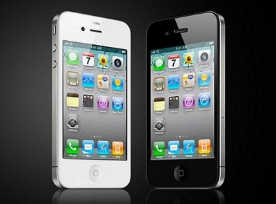 Отличный смартфон Apple iPhone 4S