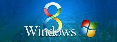 """Windows 8 просочилась в """"сыром"""" виде"""