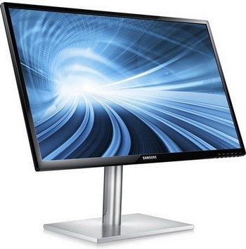 Новый монитор Samsung 2013 monitor
