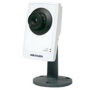 Популярная мегапиксельная камера DS-2CD8153F-E