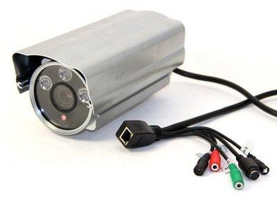 IP камера EasyN Street Control 9