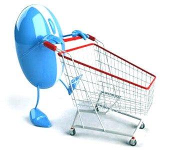 Интернет магазины. Будьте бдительны