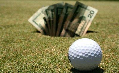 Особенности ставок на гольф