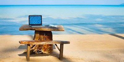 Виртуальное рабочее место - современная реальность