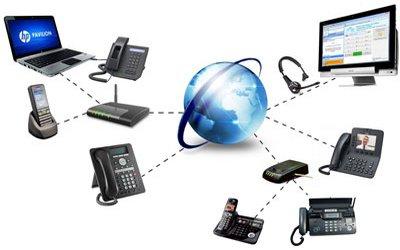 Экономия на связи с помощью IP-телефонии
