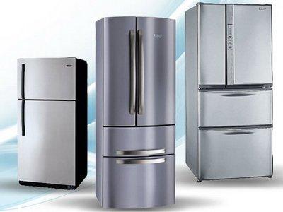 Особенности современных холодильников