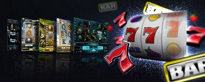 Где поиграть в лучшие автоматы азартному игроку?