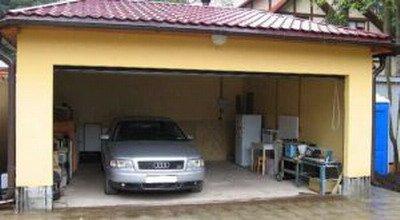 Выбор и приобретение гаража в Санкт-Петербурге